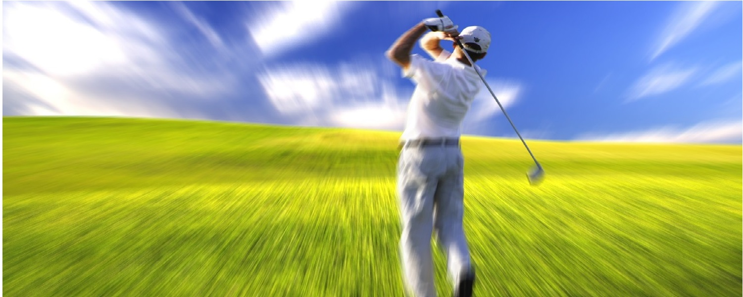 Helping you improve your swing