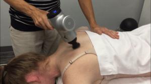 Hypervolt Deep Tissue Myofascial Release Massage -